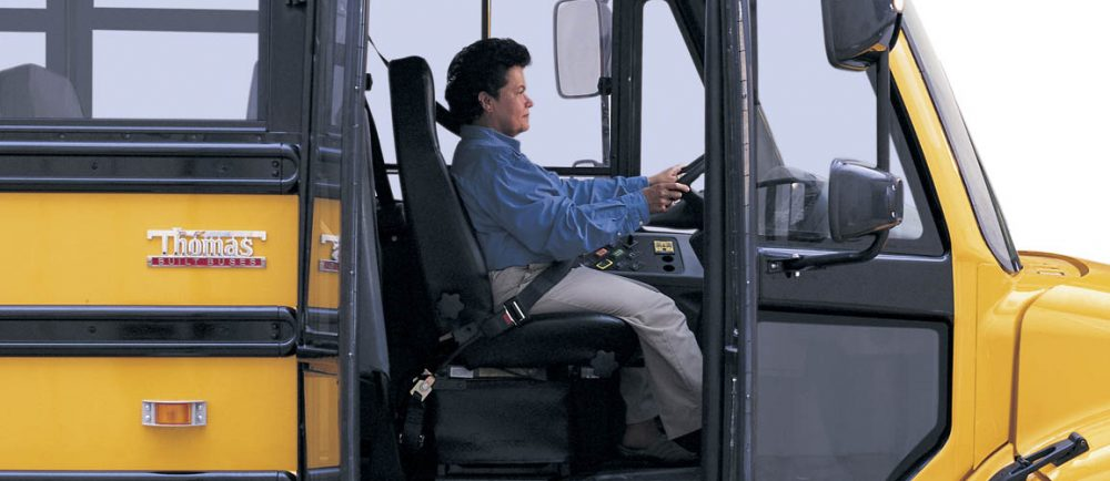 C2 1 - SAF-T-LINER® C2 Bus