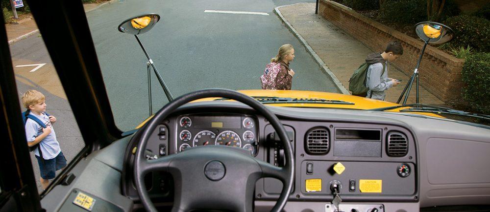 C2 4 - SAF-T-LINER® C2 Bus
