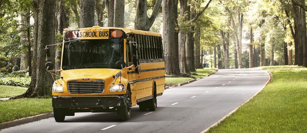 C2 - SAF-T-LINER® C2 Bus