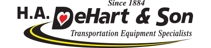 hadehart LOGO - Commercial Buses