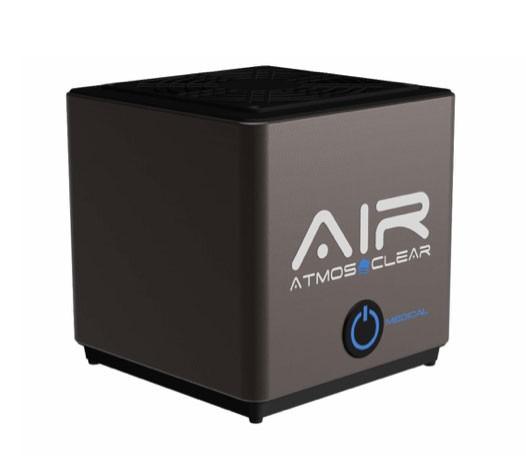 Atmos Air Clear equipment
