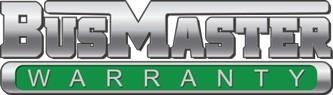 BusMaster Warranty