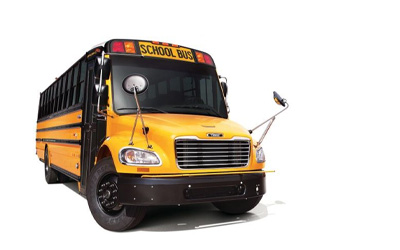 Thomas Built Buses Honors Top Dealers of 2020