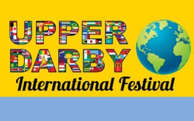 H.A. DeHart & Son Sponsor the Upper Darby International Festival